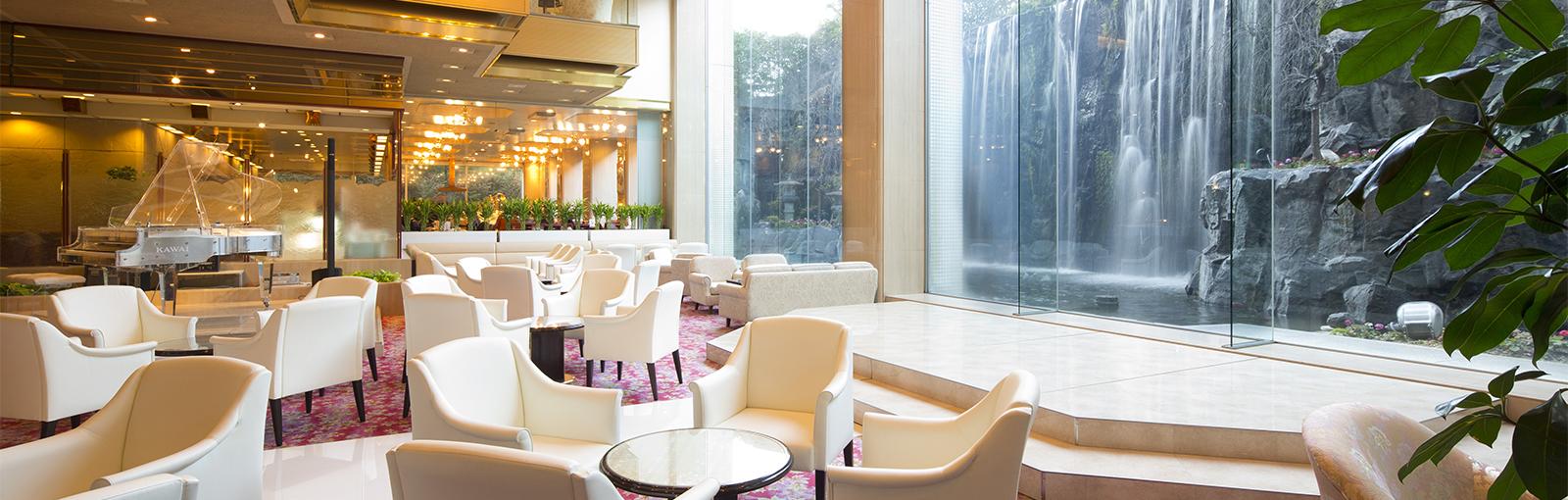 お食事 Koto Lounge