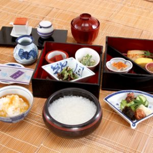 雲海|朝食営業のご案内