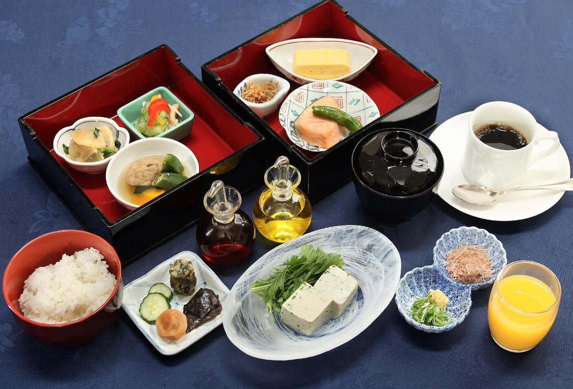 unkai_breakfast