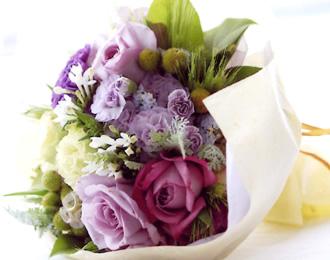 花束やアレンジメント