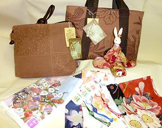 京小間物 和装三昧「たち花」