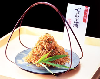 京佃煮「野村」