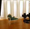 ブライダルフォト&メモリアルフォト 写真室