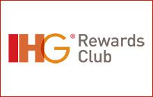 IHGリワーズクラブ (IHG® Rewards Club)